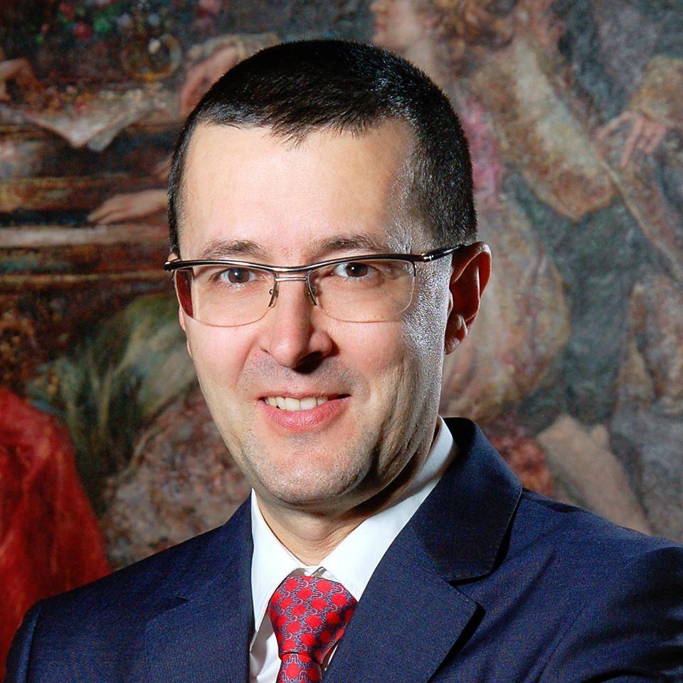 Кэлин Коржан - частный инвестор