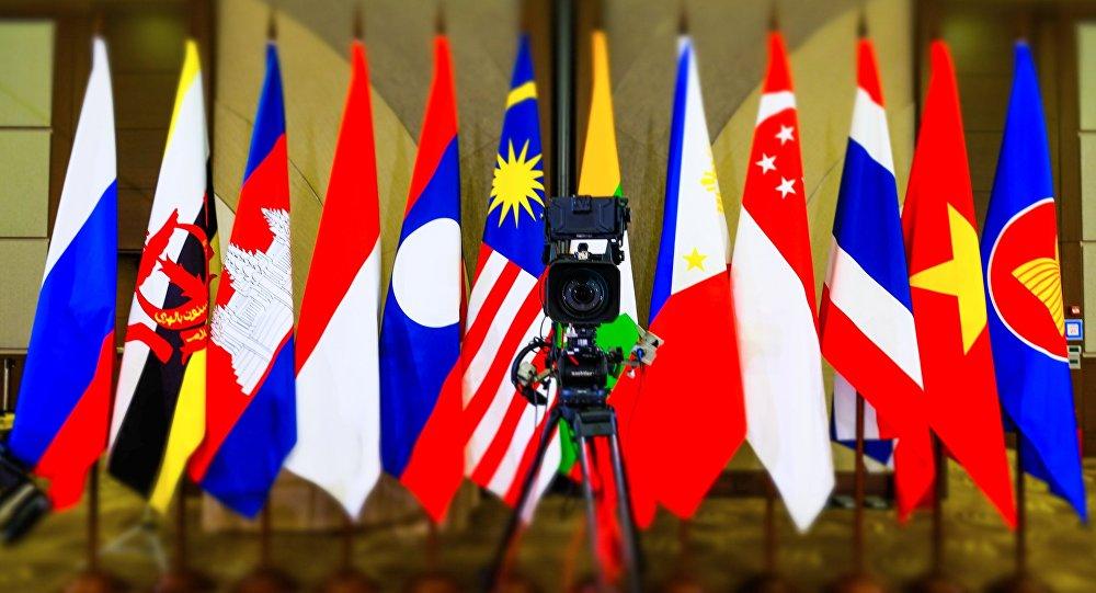 Сингапур поможет странам Евразийского союза выйти на рынок АСЕАН