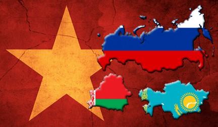 ЕАЭС дал стимул промышленной кооперации Беларуси и Вьетнама