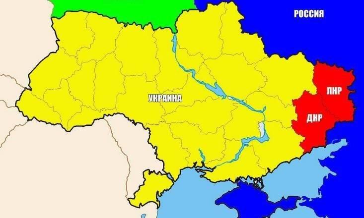 В Донбассе начинается разведение войск в Петровском и Золотом