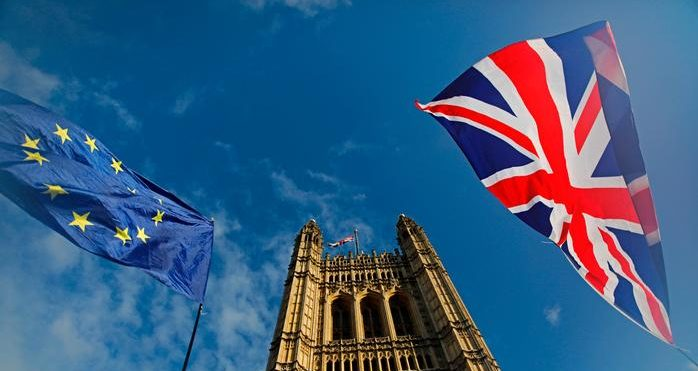 Cудьбу Brexit решат досрочные выборы в британский парламент 12 декабря