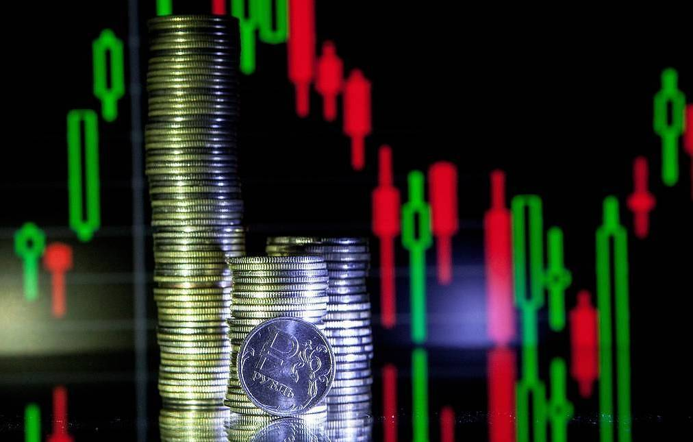 Всемирный банк понизил прогноз роста российской экономики до 1%