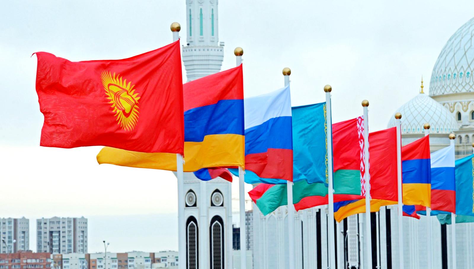 Сергей Глазьев: «Главный приоритет ЕАЭС – достижение высоких темпов долгосрочного экономического роста»