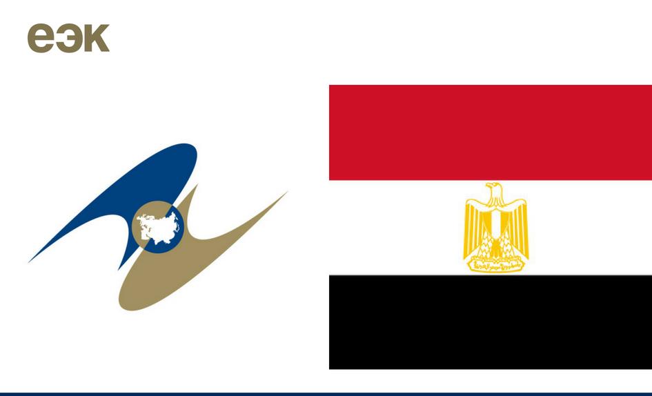 Страны ЕАЭС готовы создать промышленную инфраструктуру в Египте