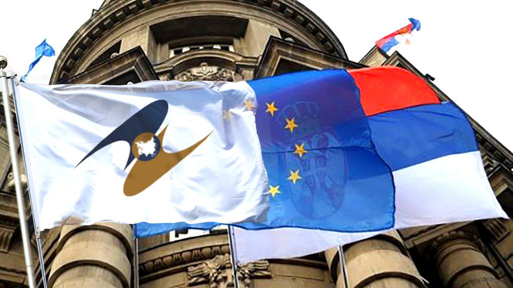 Евросоюз готов на многое, чтобы сорвать подписание соглашения Сербии с ЕАЭС