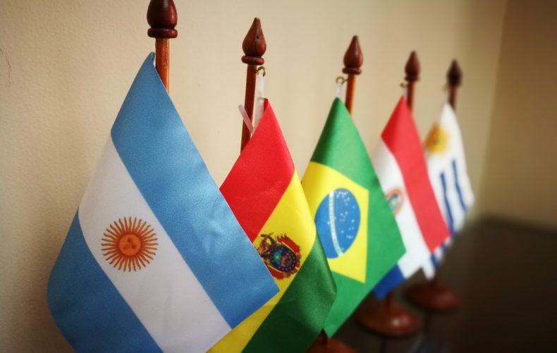 ЕЭК развивает сотрудничество со странами Латинской Америки и Карибского бассейна