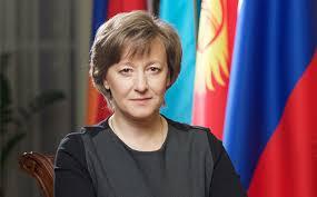 Вероника Никишина: «Конкурентоспособностью на глобальных рынках медицинских технологий и услуг будет определяться лидерство страны в мировой экономике»