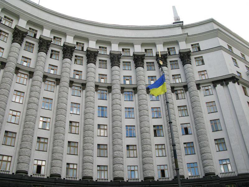 Верховная рада намерена принять закон о рынке земли на Украине