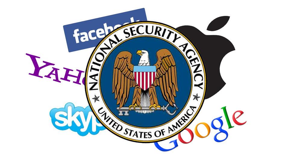 Лучшие интернет-компании мира мечтают сотрудничать с ЦРУ