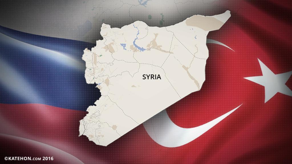 Прекращение военной операции Турции в Сирии