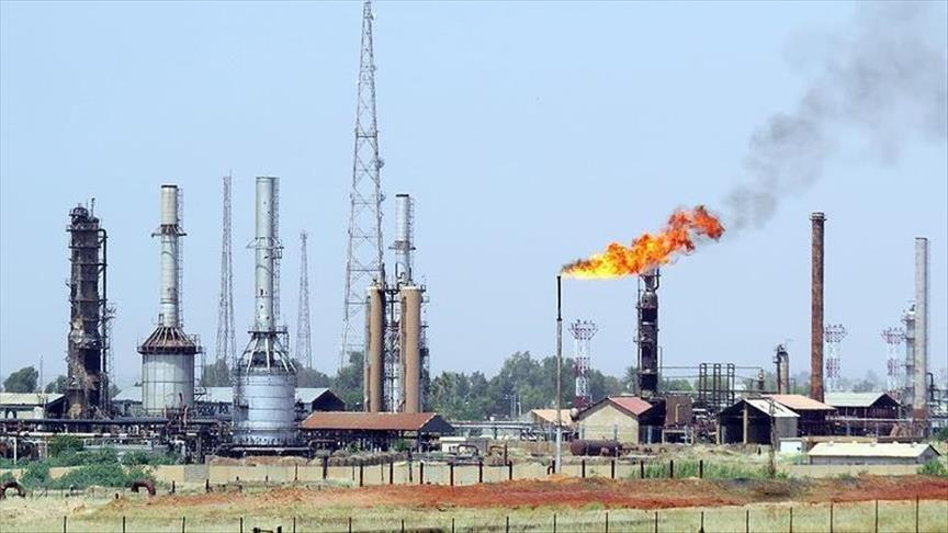 ЕЭК и ФСЭГ обсудили перспективы сотрудничества в газовой сфере