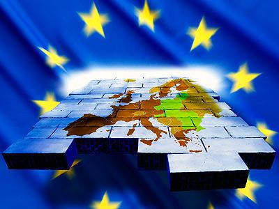МВФ призвал Евросоюз подготовить чрезвычайный план на случай кризиса