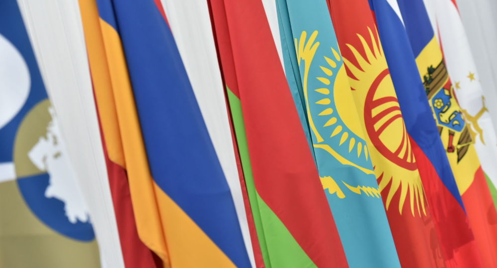 Евразийский союз как гарант суверенитета: 5 задач на 2020 год