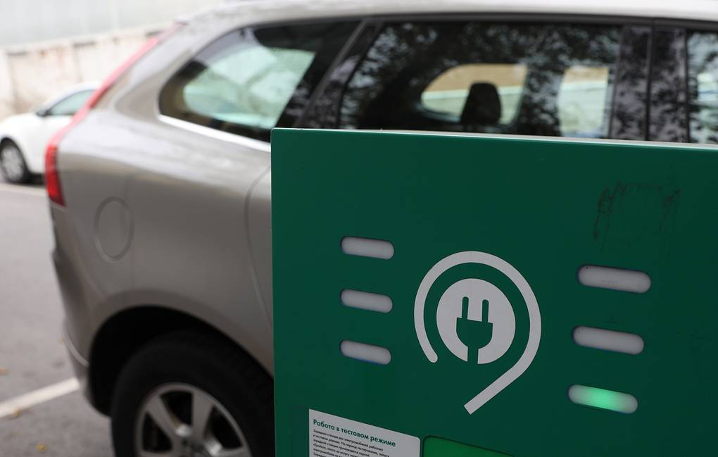 Новый аккумулятор позволит зарядить электромобиль за 10 минут