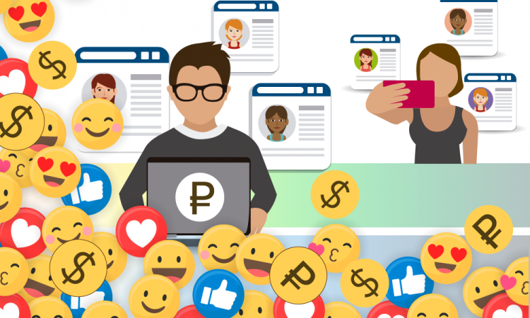 Кто стоит за самыми популярными блогерами?