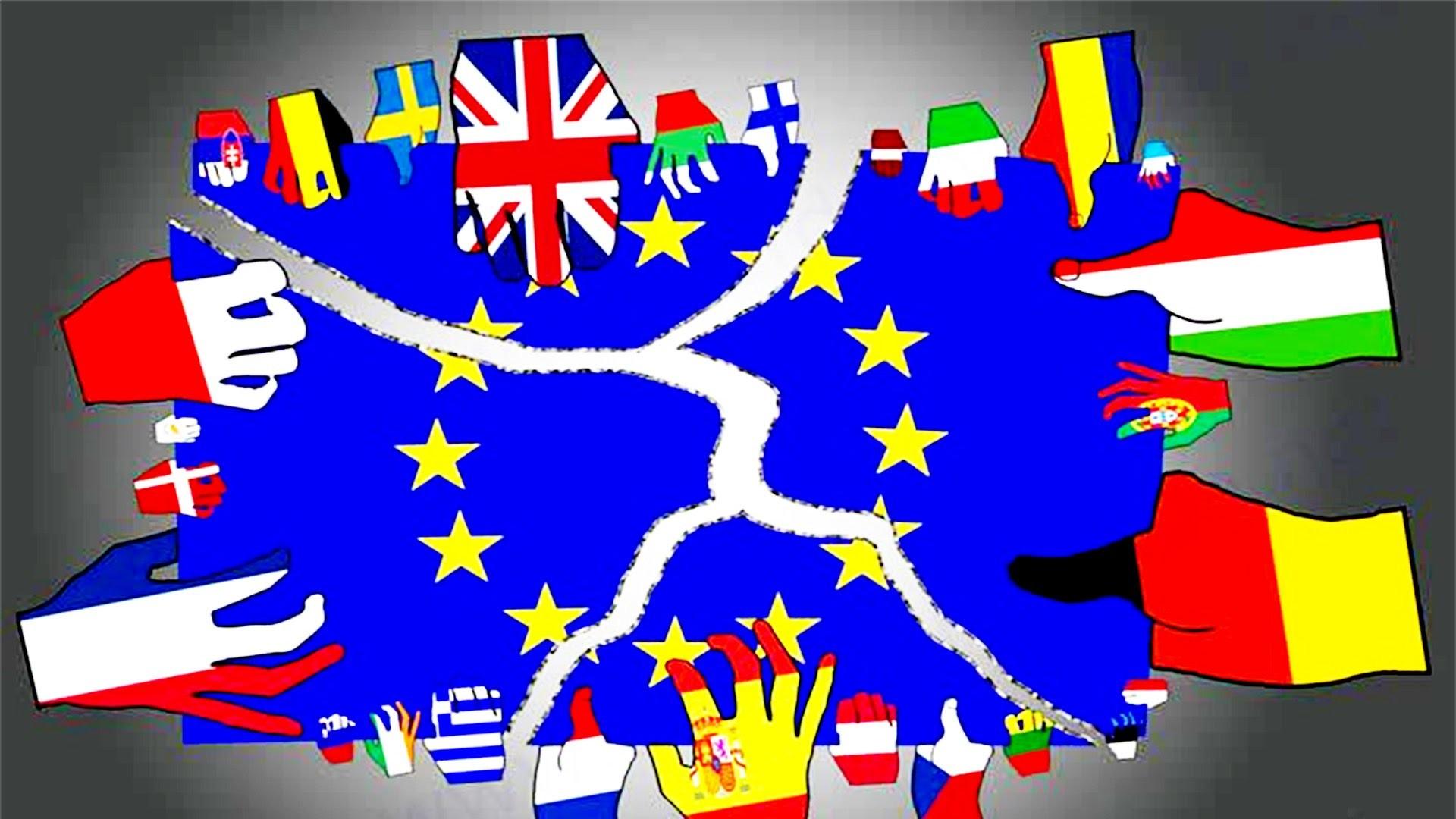 Распад или расширение: что ждет Евросоюз в 2020 году