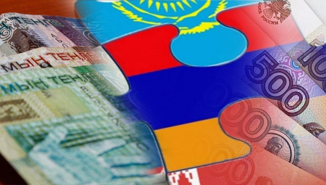 ЕЭК и ФНС России определили подходы к совершенствованию информационного взаимодействия налоговых органов стран ЕАЭС