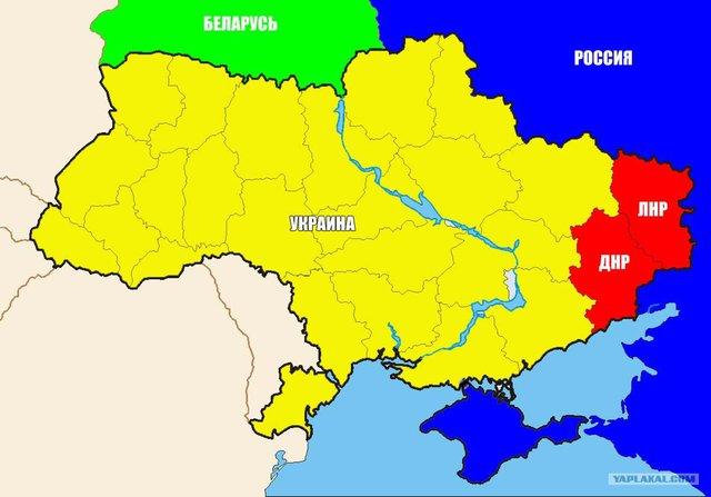Киев подтвердил подготовку к обмену пленными с Донбассом в ближайшие дни