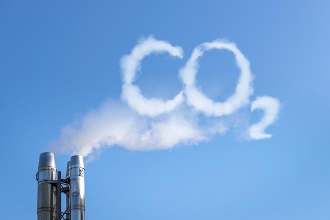 В 2019 году рост выбросов СО2 значительно замедлился