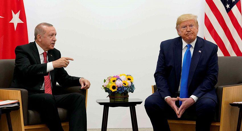 Турция пригрозила США последствиями в случае введения санкций за С-400