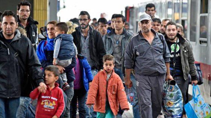Президент Турции Тайип Эрдоган: Турция не справится в одиночку с новой волной беженцев из Сирии