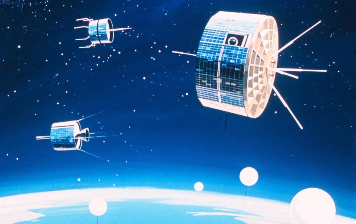 Космос стал ареной борьбы НАТО и остального мира