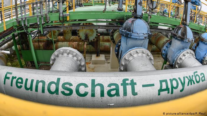 Ультиматум по «Дружбе»: выгодны ли Беларуси поставки нефти из Польши