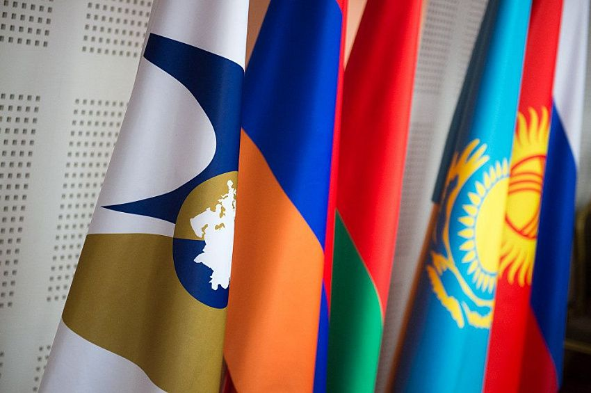 Страны ЕАЭС нацелены на развитие свободной торговли в союзе
