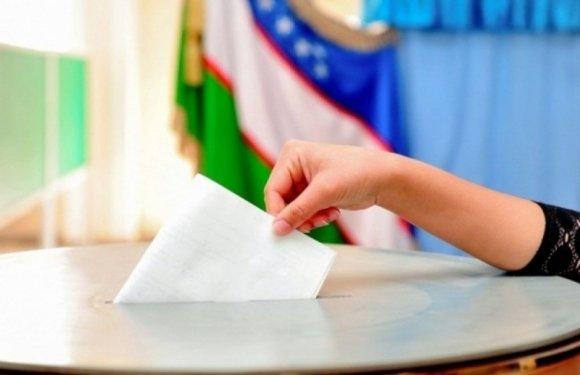 На парламентских выборах в Узбекистане победила Либерально-демократическая партия