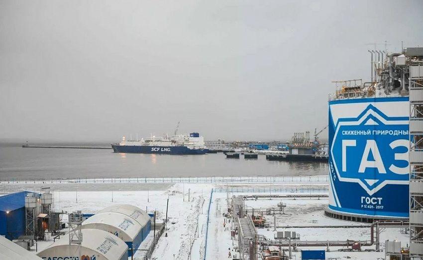 Экономика превыше всего: Литва наращивает закупки российского СПГ