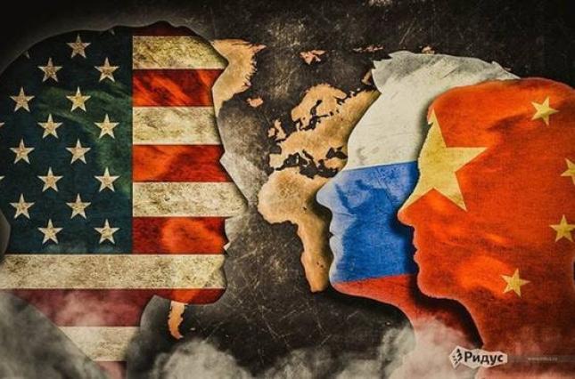 Пентагон включил Россию и Китай в число угроз США в Африке