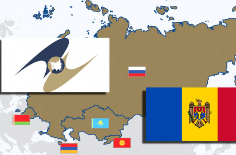 Молдове выгоден большой рынок ЕАЭС