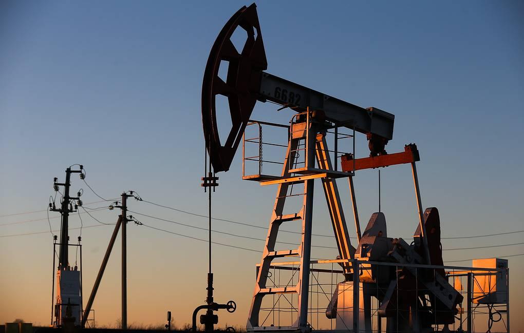 Россия не смогла договориться с Саудовской Аравией о ценах на нефть?