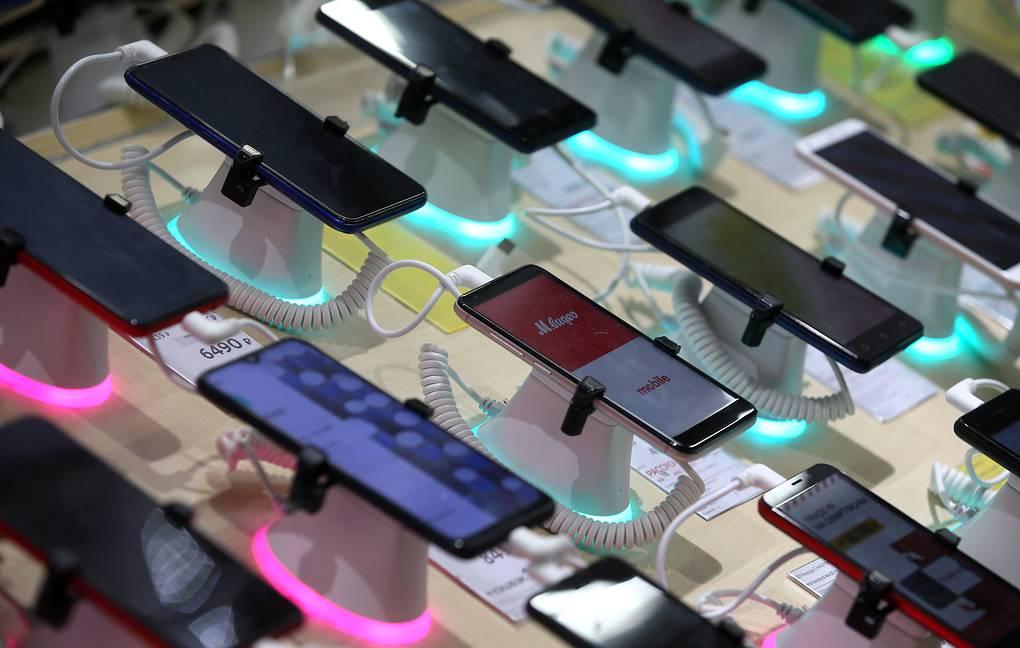 Дефицит смартфонов и роста цен на них из-за коронавируса