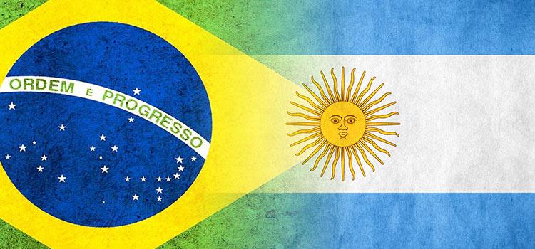 Между Аргентиной и Бразилией растет напряжение из-за соглашения с ЕС