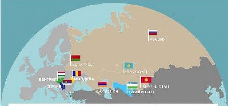Нефтегазовые противостояния в Евразии: Топ-5 интриг 2020 года