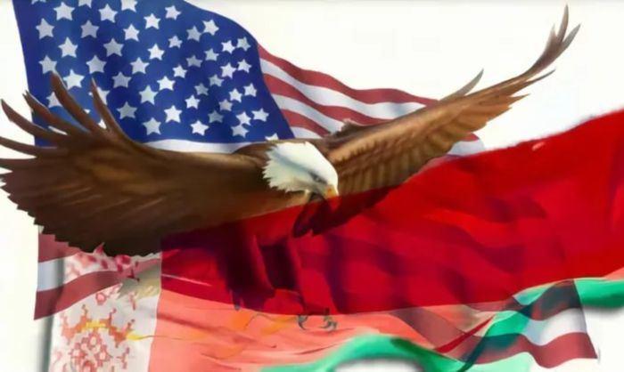 «Белоруссия – неудобный проект для США»?