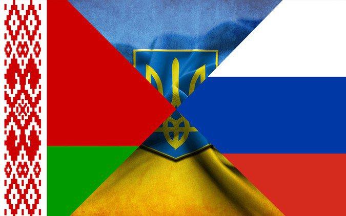 Панславянская дипломатия: Украина вместе с ЕС ввела санкции против Беларуси