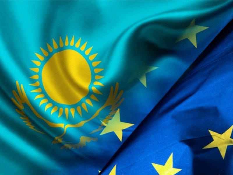 Новое соглашение о партнерстве и сотрудничестве Казахстана и ЕС вступило в силу