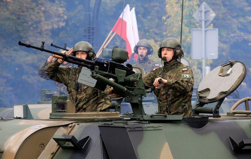 Масштабное перевооружение Польши: последствия для Беларуси и России