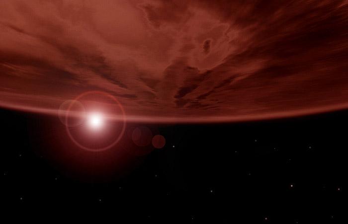 Европейско-российская миссия на Марс отложена?