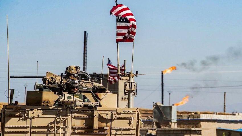 Отрезать Сирию от Ирана: что стоит за новой тактикой США на Ближнем Востоке