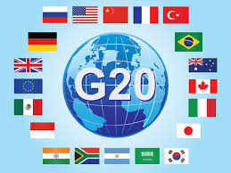 Экстренная телеконференция лидеров G20 должна состояться 26 марта
