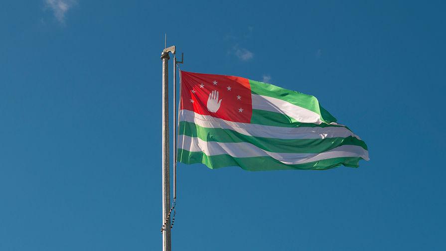 В Абхазии проходят президентские выборы