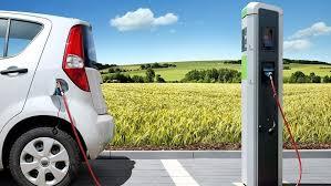 В ЕАЭС обнулят пошлины на электромобили