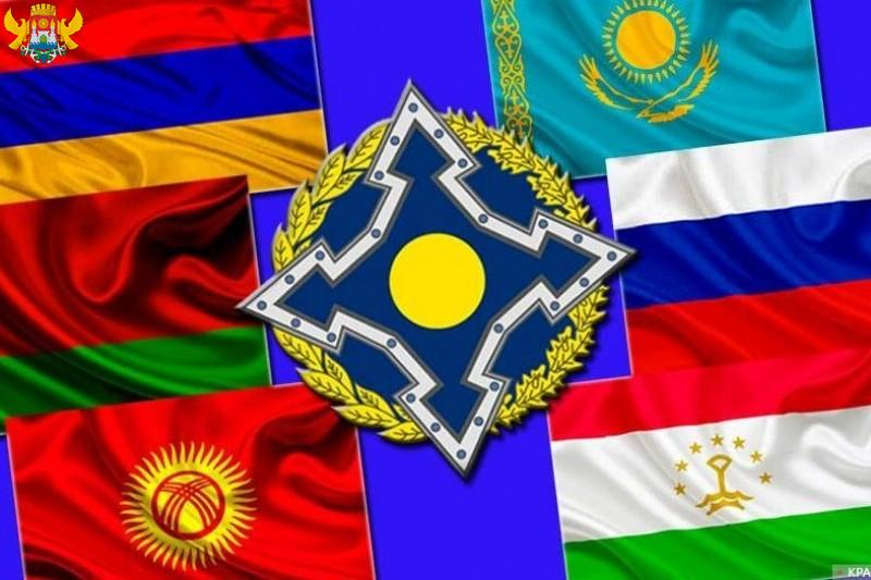 ОДКБ может помочь разрешить конфликт Армении и Азербайджана