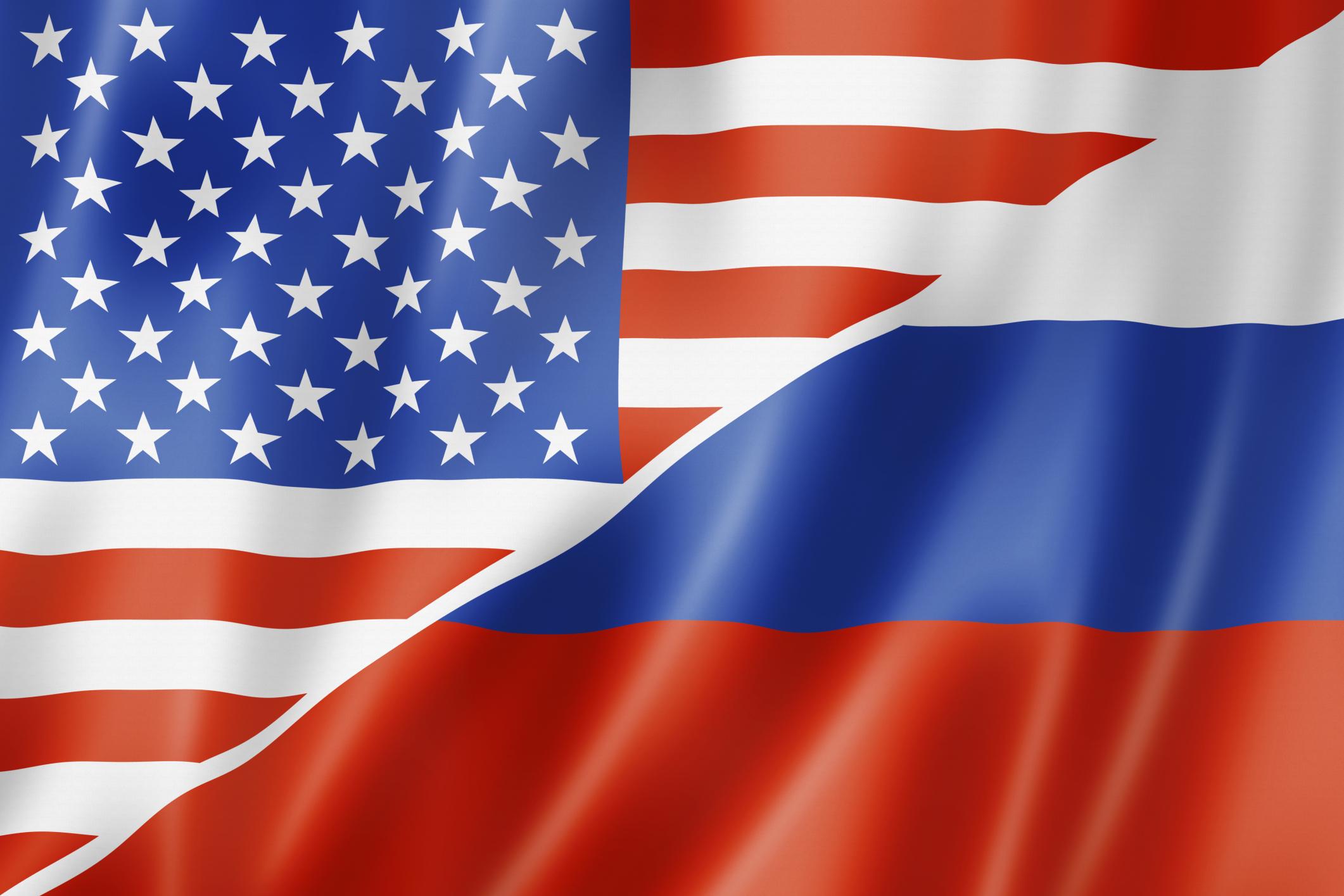 Коронавирус нарушил планы США по устрашению России