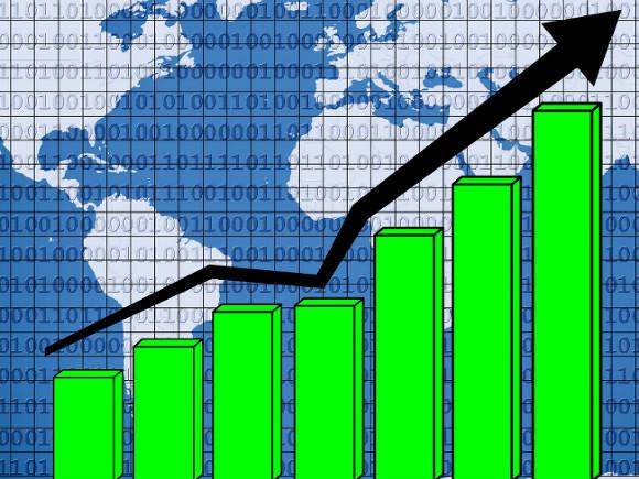 Темп прироста ВВП России составит 1,3%