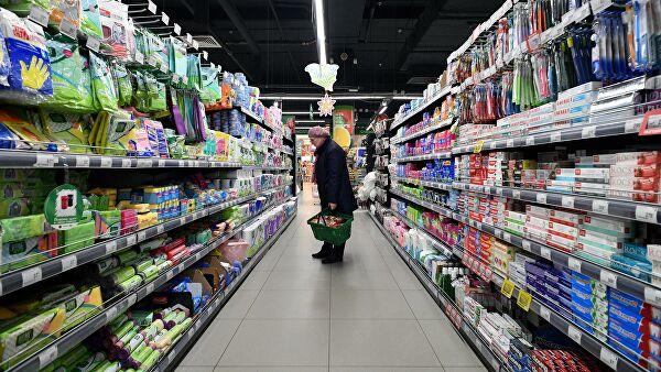 Страны ЕАЭС могут создать электронную базу продовольствия