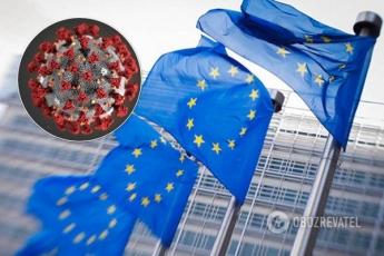 Евросоюз может не пережить кризис из-за коронавируса